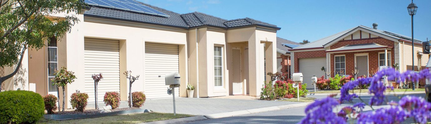 Karidis Retirement Villages Adelaide